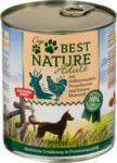 dm-drogerie markt Dogs Best Nature Nassfutter für Hunde, Adult, Wild + Huhn + Nudeln