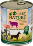 dm-drogerie markt Dogs Best Nature Nassfutter für Hunde, Adult, Lamm + Kartoffel + Petersilie