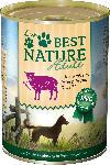 dm-drogerie markt Dogs Best Nature Nassfutter für Hunde, Adult, Lamm und Kartoffeln