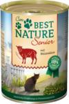 dm-drogerie markt Cats Best Nature Nassfutter für Katzen, Senior, Lamm und Weizenkleie