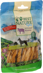Dogs Best Nature Snack für Hunde, Lammhautsticks