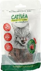 Cativia Snack für Katzen, Kalb