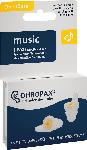 dm-drogerie markt Ohropax Ohrstöpsel Music