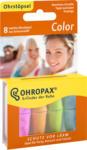 dm-drogerie markt Ohropax Ohrstöpsel Color