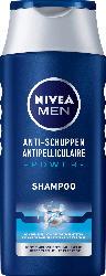NIVEA MEN Shampoo Anti-Schuppen