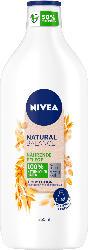 NIVEA Bodylotion Natural Balance Hafer
