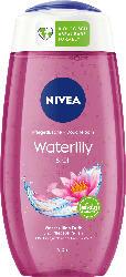 NIVEA Duschgel Waterlily & Oil