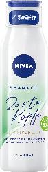 NIVEA Shampoo Zarte Köpfe Erfrischend