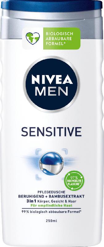 NIVEA MEN Dusche Sensitive