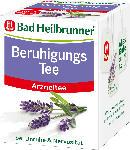 dm-drogerie markt Bad Heilbrunner Arnzei-Tee, Beruhigungs-Tee mit Lavendel (8 x 1 g)