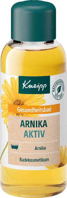 Kneipp Badeöl Gesundheit Arnika Aktiv