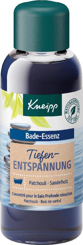 Kneipp Badeöl Tiefenentspannung