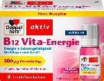 dm-drogerie markt Doppelherz B12 Vita-Energie 8 St.