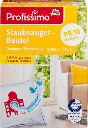 Profissimo Staubsaugerbeutel PR10