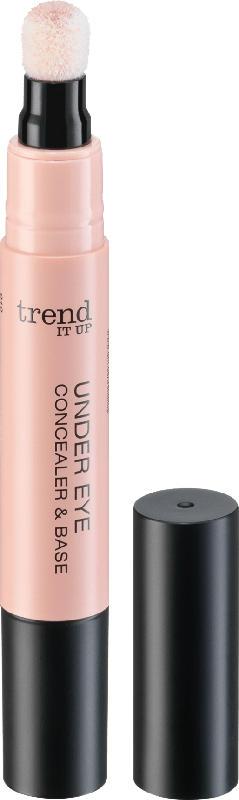 trend IT UP Concealer & Base Under Eye 010