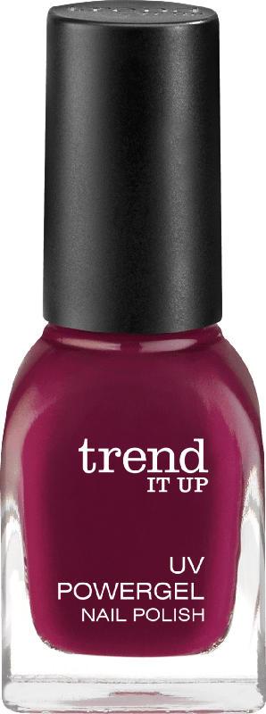 trend IT UP Nagellack UV Powergel Nail Polish 160