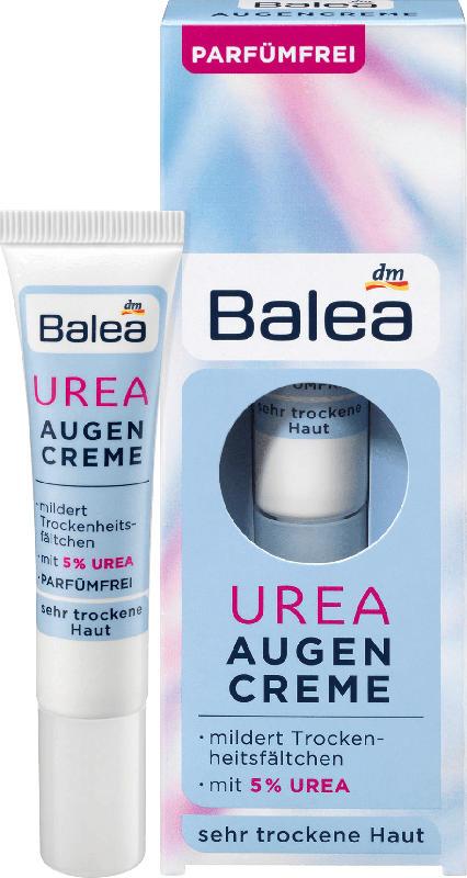 Balea Augencreme Urea