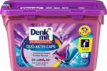 dm-drogerie markt Denkmit Colorwaschmittel Caps Duo-Aktiv