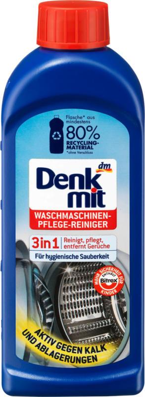 Denkmit Waschmaschinen-Pflege-Reiniger 3in1