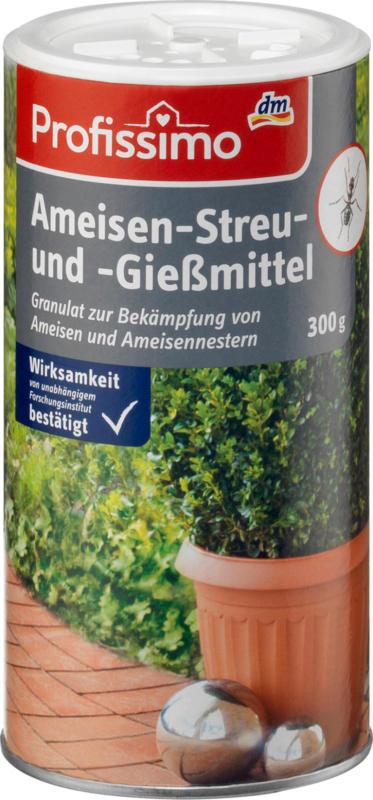 Profissimo Ameisen Streu- & Gießmittel