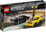 OTTO'S LEGO® Speed Champions® 2018 Dodge Challenger SRT Demon e 1970 Dodge Charger R/T 75893 -