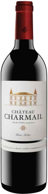 Château Charmail Cru Bourgeois AC, 2016 - 6 pezzi