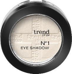 trend IT UP Lidschatten N°1 Eye Shadow weiß 005