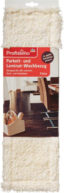 Profissimo Wischbezug Parkett & Laminat