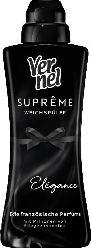 Vernel Weichspüler Suprême Elegance  24 Wl