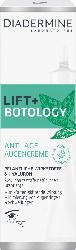 Diadermine Augencreme Lift + Botology Anti-Age