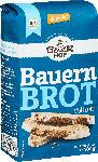 dm-drogerie markt Bauckhof Backmischung für Bauernbrot, Vollkorn, demeter