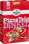 dm-drogerie markt Bauckhof Backmischung für Pizzateig, Dinkel, demeter