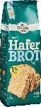 dm-drogerie markt Bauckhof Backmischung für Haferbrot, glutenfrei
