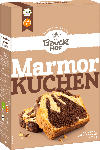 dm-drogerie markt Bauckhof Backmischung für Marmorkuchen, glutenfrei
