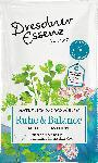 dm-drogerie markt Dresdner Essenz Badesalz Natürlich Gesund Fühlen Ruhe & Balance
