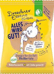 Dresdner Essenz Badezusatz Dreckspatz Blubbertüte Alles wird gut