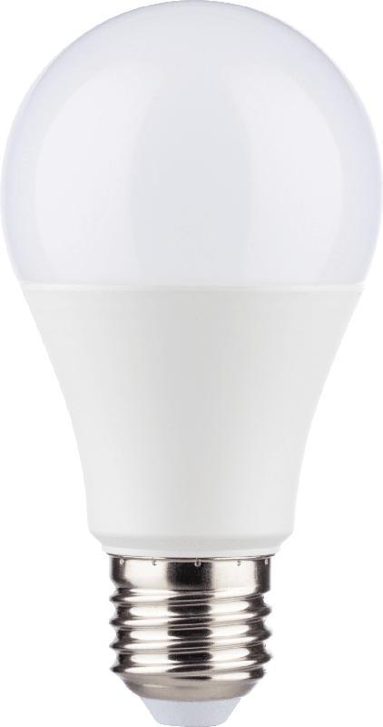 Müller Licht LED Birne 9W E27 806lm, dimmbar