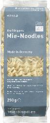Albgold Bio Mie-Nudeln ohne Ei