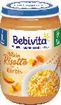 dm-drogerie markt Bebivita Menü Risotto Kürbis ab 8. Monat