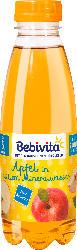 Bebivita Apfelsaft in stillem Mineralwasser - Bio