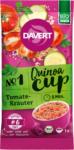 dm-drogerie markt Davert Zwischenmahlzeit, Quinoa-Cup mit Tomaten & Kräuter