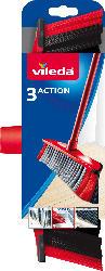 Vileda 3-Action Besenkopf