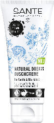 Sante Cremedusche Natural Dreams Bio-Vanille & Bio-Kokosöl