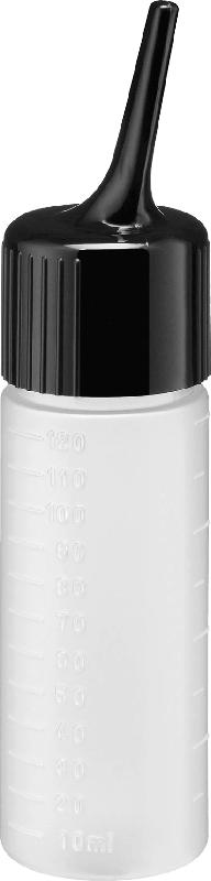 Efalock Professional Auftrageflasche für Haarfarbe 120ml