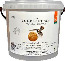 Defu Snack für freilebende Vögel, Meisenknödel