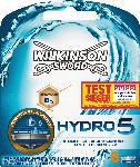 dm-drogerie markt Wilkinson Hydro 5 Herren Rasierklingen