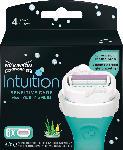 dm-drogerie markt Wilkinson Intuition Sensitive Care Damen Rasierklingen