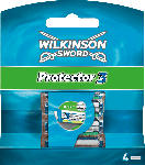 dm-drogerie markt Wilkinson Protector 3 Herren Rasierklingen