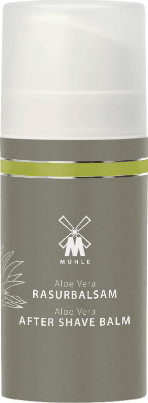 Mühle After Shave Balsam Aloe Vera