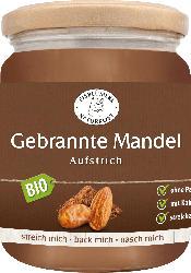 Eisblümerl Schokoladenaufstrich, Schoko-gebrannte Mandeln Aufstrich